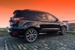 kuga 180psi sd line edition