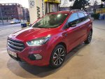 My new Kuga ST-Line LM Edition