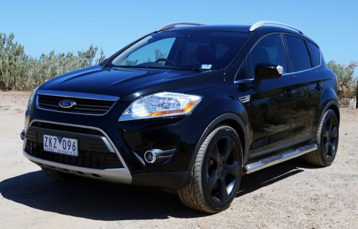 walkinshaw performance kuga ford kuga owners club forums. Black Bedroom Furniture Sets. Home Design Ideas