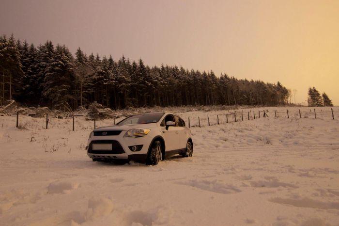 Image Result For Ford Kuga Winter Pack