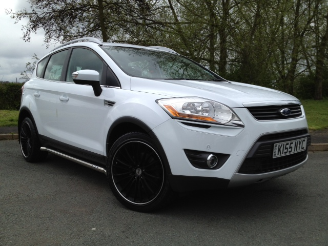 Image Result For Ford Kuga Owners Club