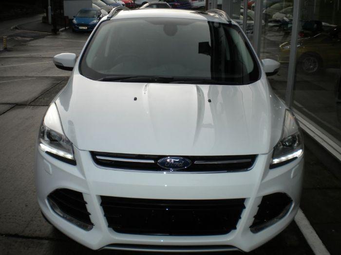 Image Result For Ford Kuga Led Lights