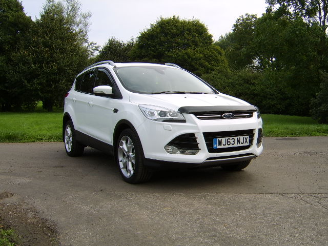our new kuga ford kuga owners club forums. Black Bedroom Furniture Sets. Home Design Ideas