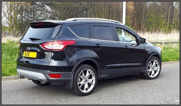 2015 titanium x in panther black ford kuga owners club forums. Black Bedroom Furniture Sets. Home Design Ideas