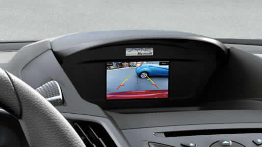 rear view camera original ford ford kuga owners club. Black Bedroom Furniture Sets. Home Design Ideas