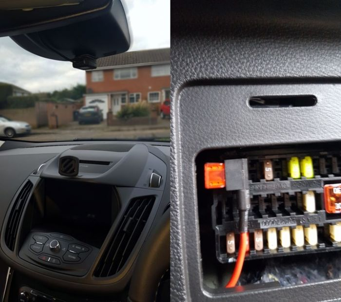 Fuse Box Location Ford Kuga : Geo metro ecu diagram free engine image for suzuki