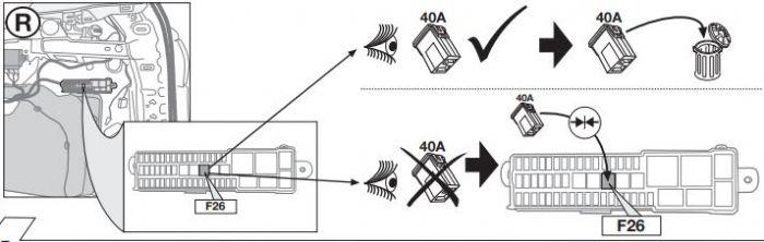 Towbar enabling mk2 HOWTO- Forscan v2 - Page 2 - Ford Kuga