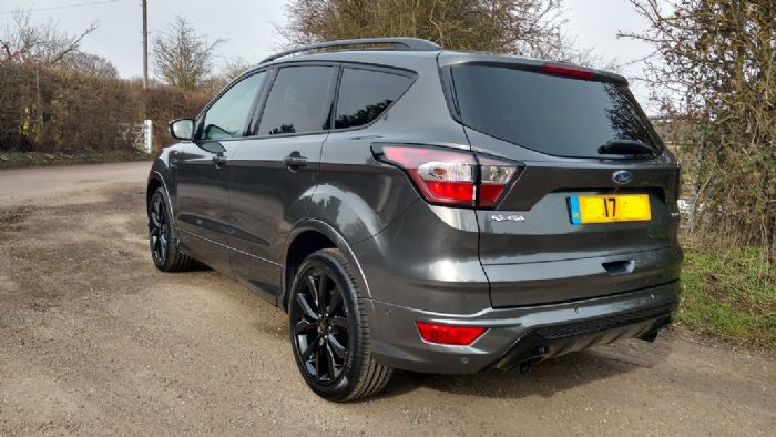 my car kuga st line ford kuga owners club forums. Black Bedroom Furniture Sets. Home Design Ideas