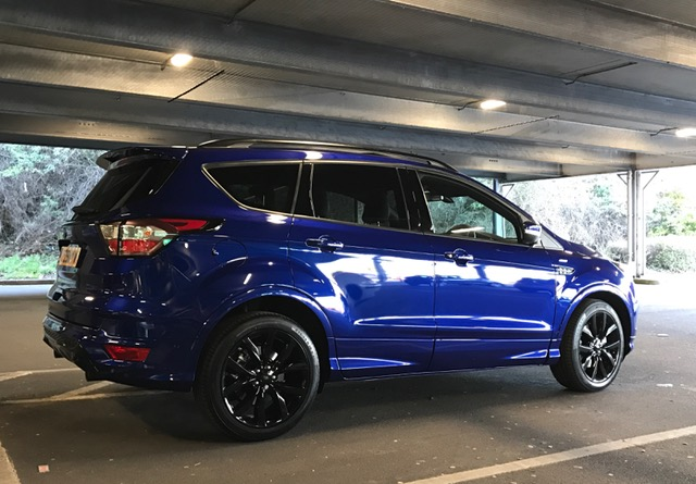 new kuga st line x ford kuga owners club forums. Black Bedroom Furniture Sets. Home Design Ideas